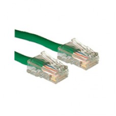 C2G - 22692 - 10ft Cat5E 350MHz Assembled Patch Cable Green