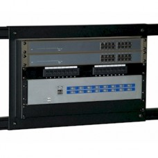 KENDALL HOWARD - 5200-3-700-06 - Performance 6U Panel Rack