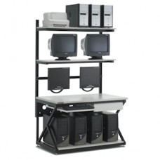 "KENDALL HOWARD - 5000-3-100-48 - 48"" Performance Work Bench"
