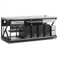 """KENDALL HOWARD - 5000-3-300-72 - 72"""" Performance Work Bench W/Full Bottom Shelf / No Upper Shelf"""