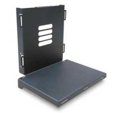 KENDALL HOWARD - 5500-3-100-08 - Advanced Classroom Training Table Standard 8 inch CPU Holder