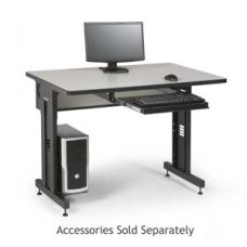 "KENDALL HOWARD - 5500-3-000-34 - 48"" Advanced Classroom Training Table 48"" x 30"" - Folkstone"