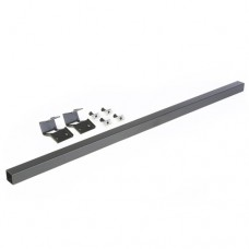 KENDALL HOWARD - 5200-3-500-CR - Performance Corner Accessory Bar