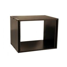 Gator Industrial Cases - GR-STUDIO-8U - 8 space studio rack cabinet