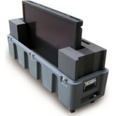 SKB Cases - 3SKB-4250 - Flat Screen Transport Case